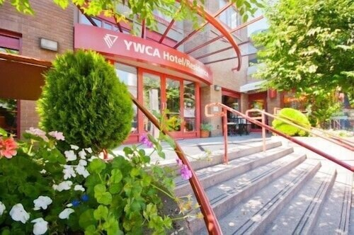 Great Place to stay YWCA Hotel near Vancouver