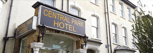 Central Park Hotel London Hotelbewertungen 2019 Expedia De
