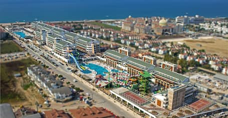 Crystal Waterworld Resort & Spa - All Inclusive