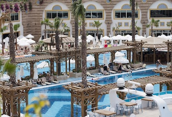 Crystal Sunset Luxury Resort Spa All Inclusive Reviews