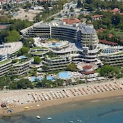 Crystal Sunrise Queen Luxury Resort & Spa - All Inclusive