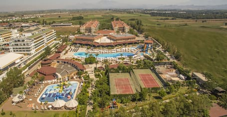 Crystal Paraiso Verde Resort & Spa - All Inclusive