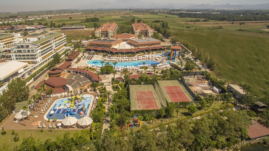 Crystal Paraiso Verde Resort & Spa - All Inclusive