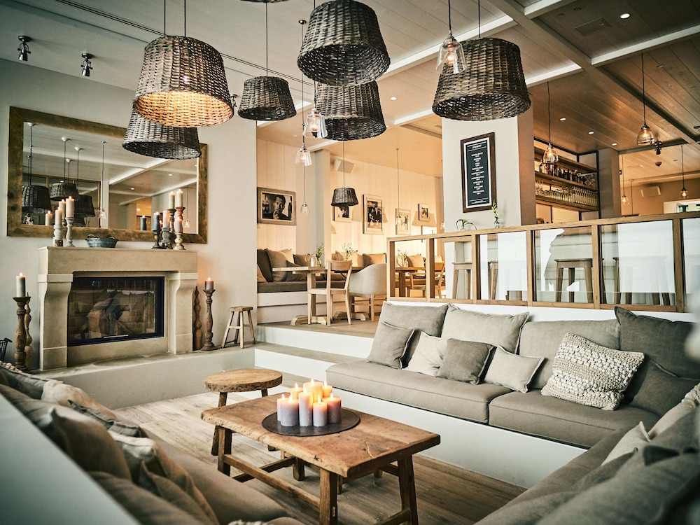 barefoot hotel timmendorfer strand timmendorfer strand hotelbewertungen 2019. Black Bedroom Furniture Sets. Home Design Ideas