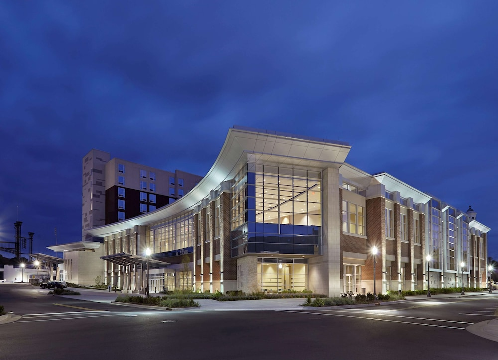 Featured Image, Doubletree By Hilton Lawrenceburg