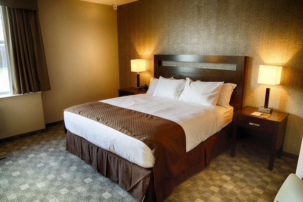 Room, Doubletree By Hilton Lawrenceburg