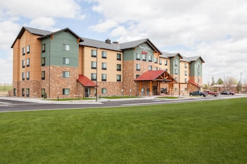 TownePlace Suites by Marriott Cheyenne SW/Downtown Area