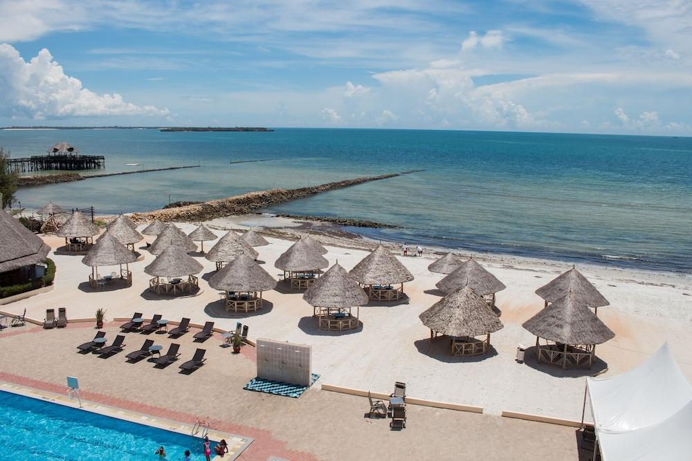 Landmark Mbezi Beach Resort Booking