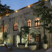 Alegra Boutique Hotel