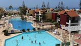 Panthea Holiday Village Water Park Resort - Ayia Napa Hotels