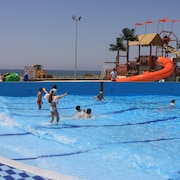 Panthea Holiday Village Water Park Resort