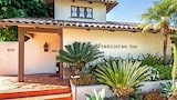Franciscan Inn - Santa Barbara Hotels