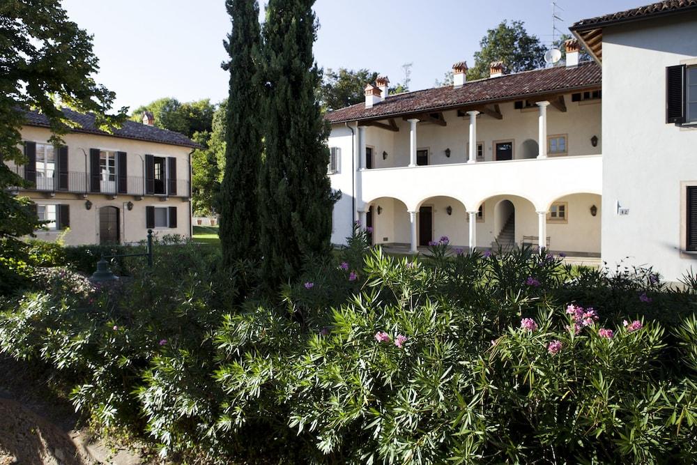 Hotel Le Foresterie Dei Piaceri Campestri (Varese, Italia) | Expedia.it