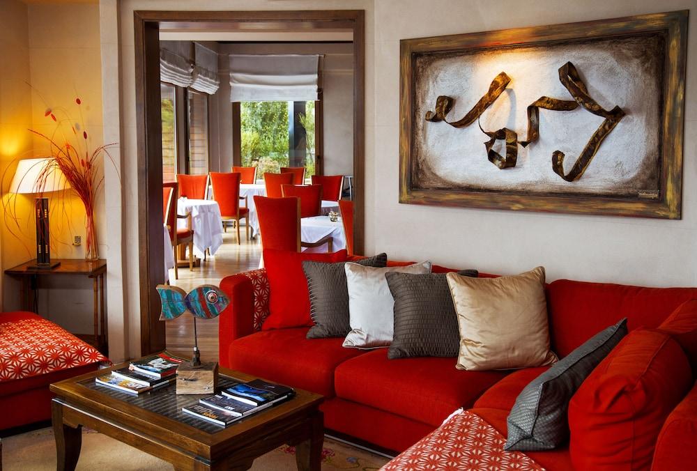 Don el faro boutique hotel spa in bariloche hotel for Boutique hotel faro