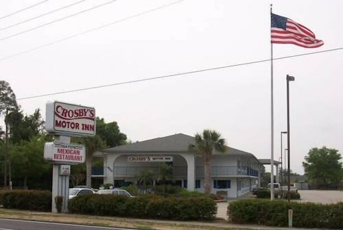 Great Place to stay Crosby's Motor Inn near Apopka