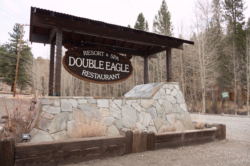 Double Eagle Hotel Rooms