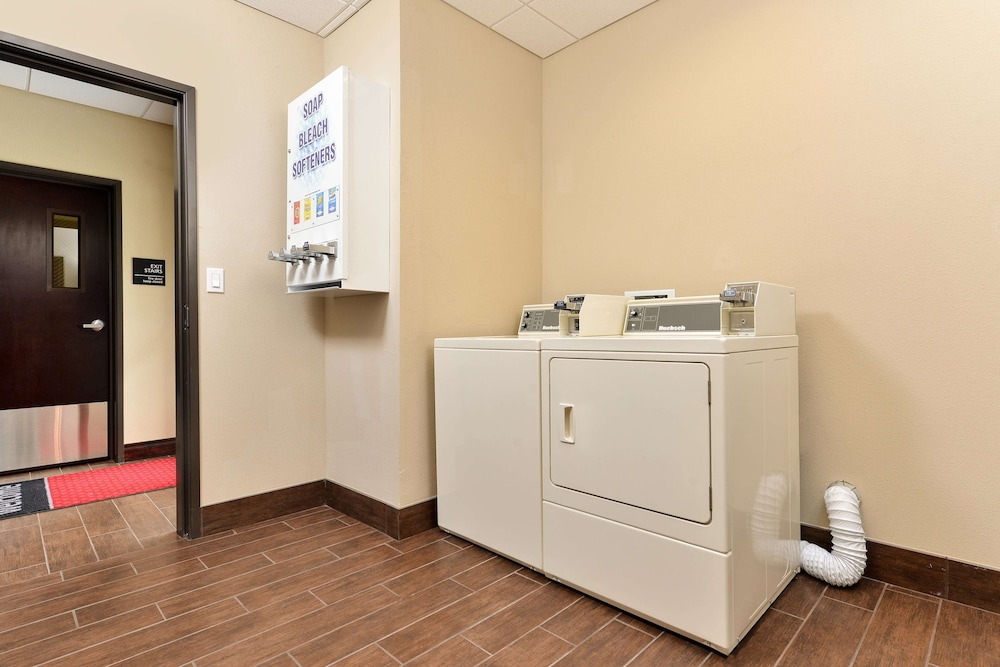 Property Amenity, Hampton Inn & Suites Harvey/New Orleans West Bank