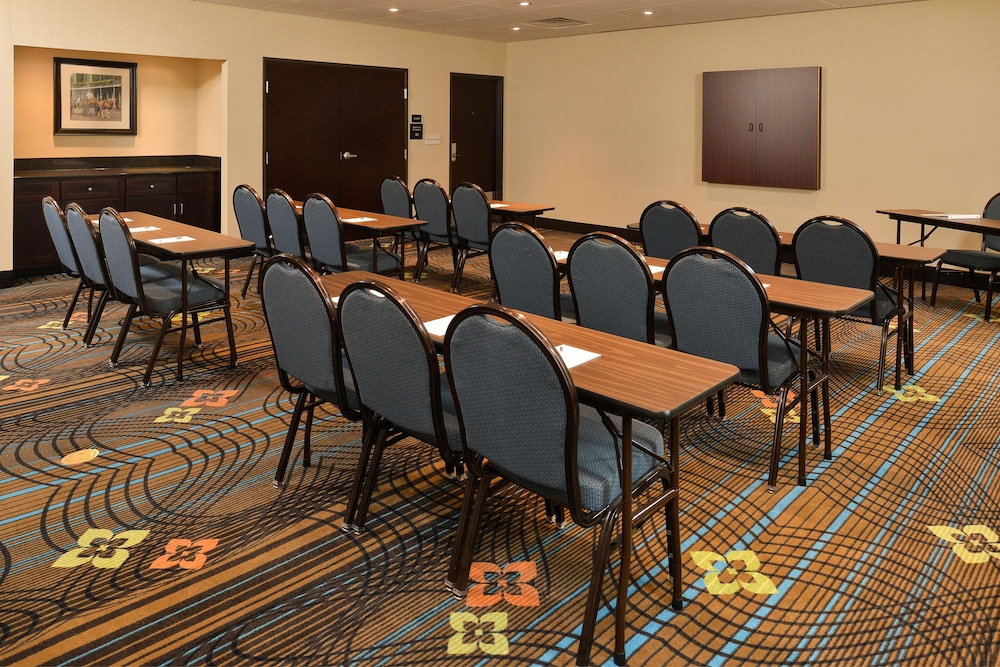 Meeting Facility, Hampton Inn & Suites Harvey/New Orleans West Bank