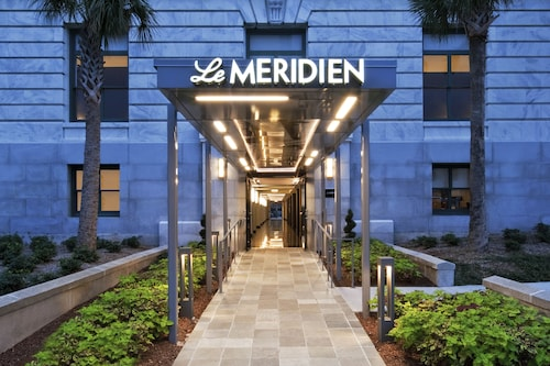 Great Place to stay Le Meridien Tampa near Tampa