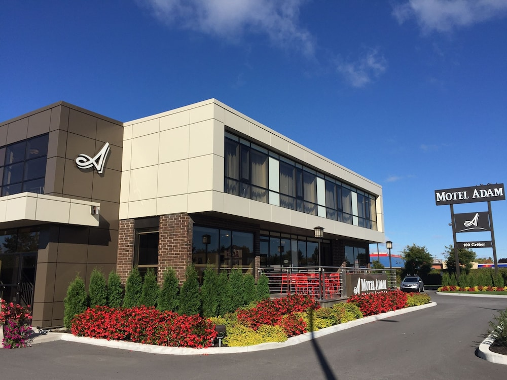 Hotels Gatineau Qc Canada