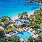Bequia Beach Hotel Luxury Boutique Hotel & Spa