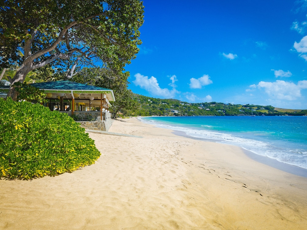 Bequia Beach Hotel Luxury Boutique Hotel & Spa, Bequia-Insel ...