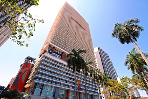 Great Place to stay Luxury Apartments at 50 Biscayne near Miami