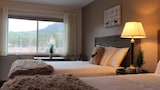 Alpine Trail Ridge Inn - Estes Park Hotels