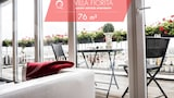 The Queen Luxury Apartments - Villa Fiorita - Luxembourg City Hotels