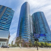 Apartments Melbourne Domain - New Quay Docklands