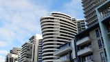 Apartments Melbourne Domain - New Quay Docklands - Docklands Hotels