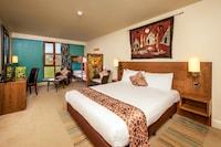 Chessington Safari Hotel (1 of 43)