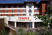 Chessington Safari Hotel (21 of 43)
