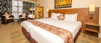 Chessington Safari Hotel (15 of 43)