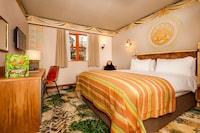 Chessington Safari Hotel (6 of 43)