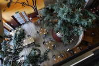 Chessington Safari Hotel (38 of 43)