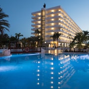 SENTIDO Gran Canaria Princess - Adults Only