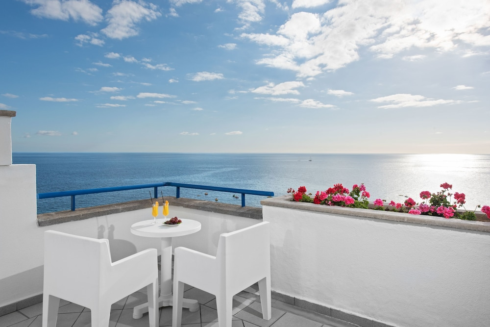 Balcony, TUI BLUE Suite Princess (Adults Only)