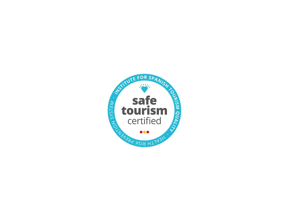 Cleanliness badge, TUI BLUE Suite Princess (Adults Only)