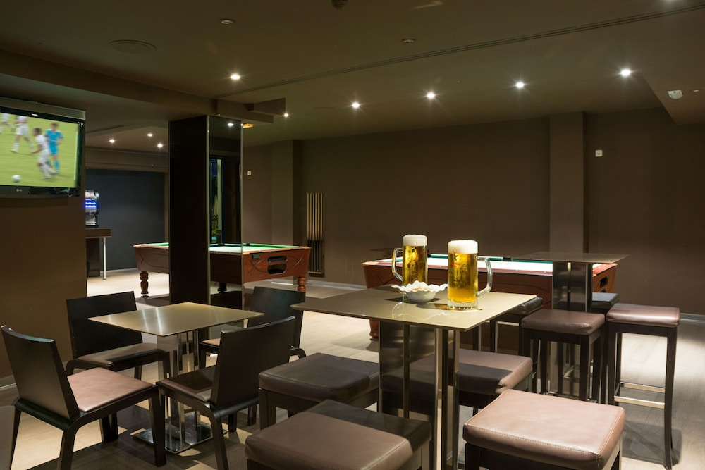 Sports Bar, TUI BLUE Suite Princess (Adults Only)