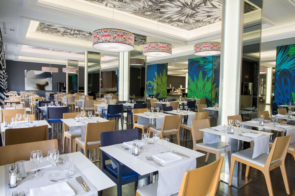 Restaurant, TUI BLUE Suite Princess (Adults Only)