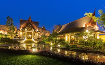 Sireeampan Boutique Resort & Spa - SLH