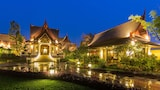 Sireeampan Boutique Resort & Spa - SLH - Chiang Mai Hotels