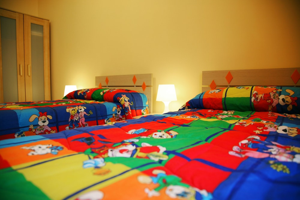 Children's Theme Room, Altamira B&B