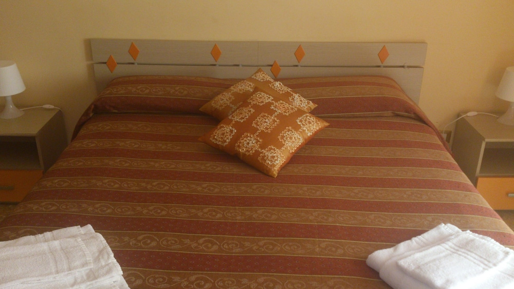 Room, Altamira B&B