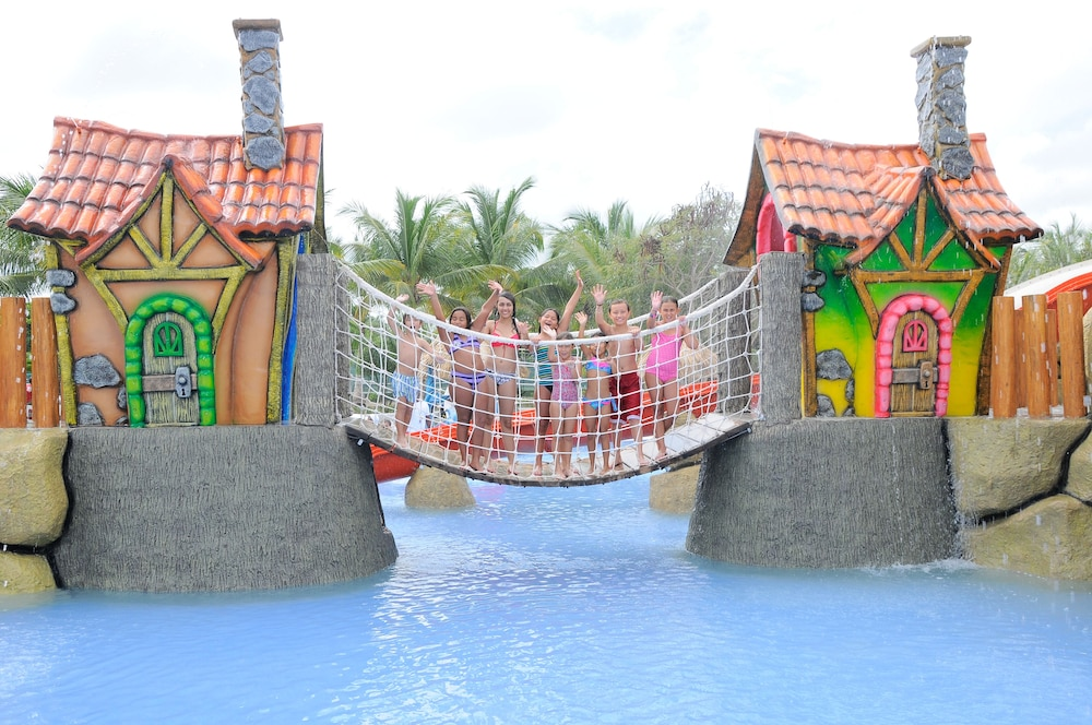Water Park, Bahia Principe Grand Turquesa - All Inclusive