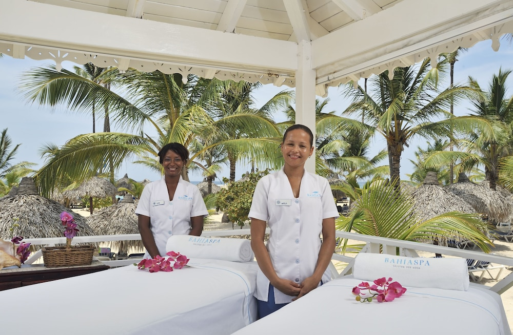 Massage, Bahia Principe Grand Turquesa - All Inclusive