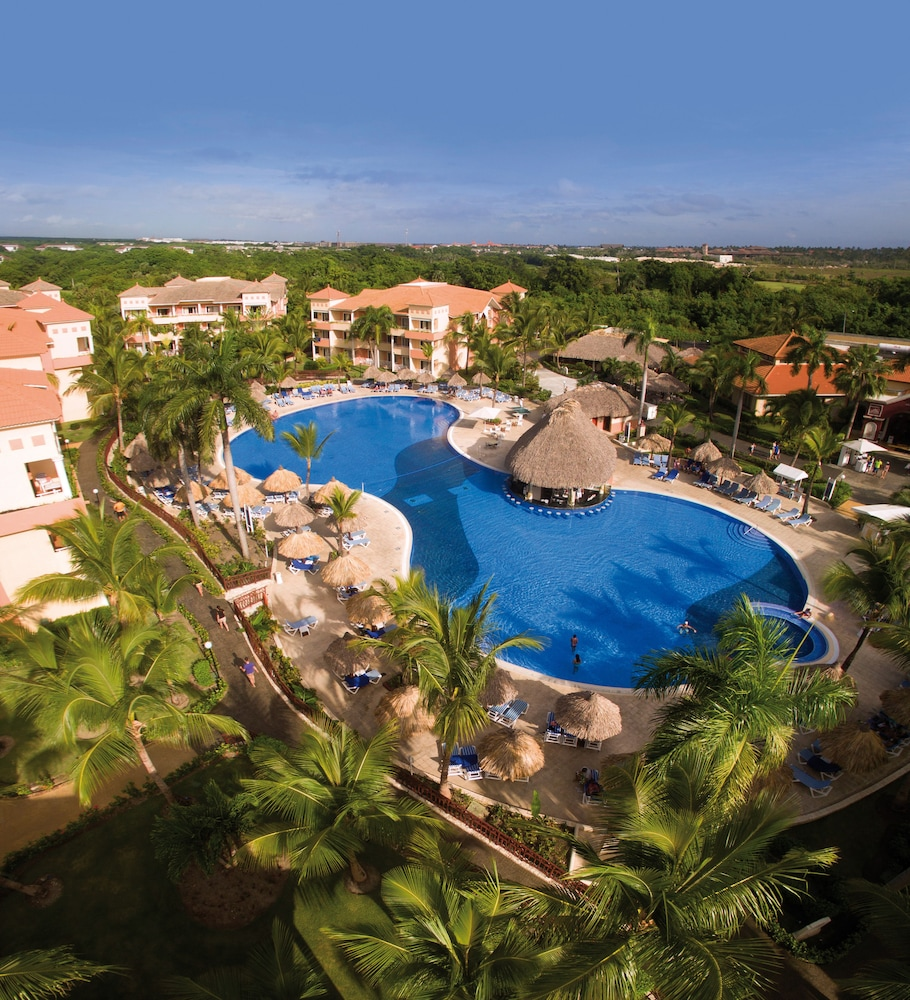 Pool, Bahia Principe Grand Turquesa - All Inclusive