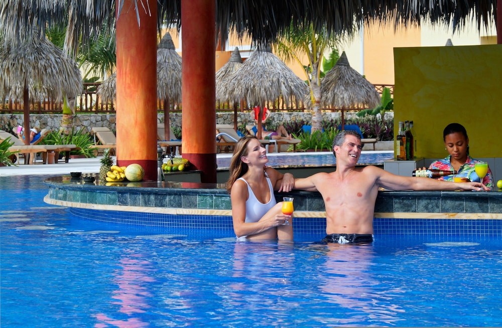 Outdoor Pool, Bahia Principe Grand Turquesa - All Inclusive