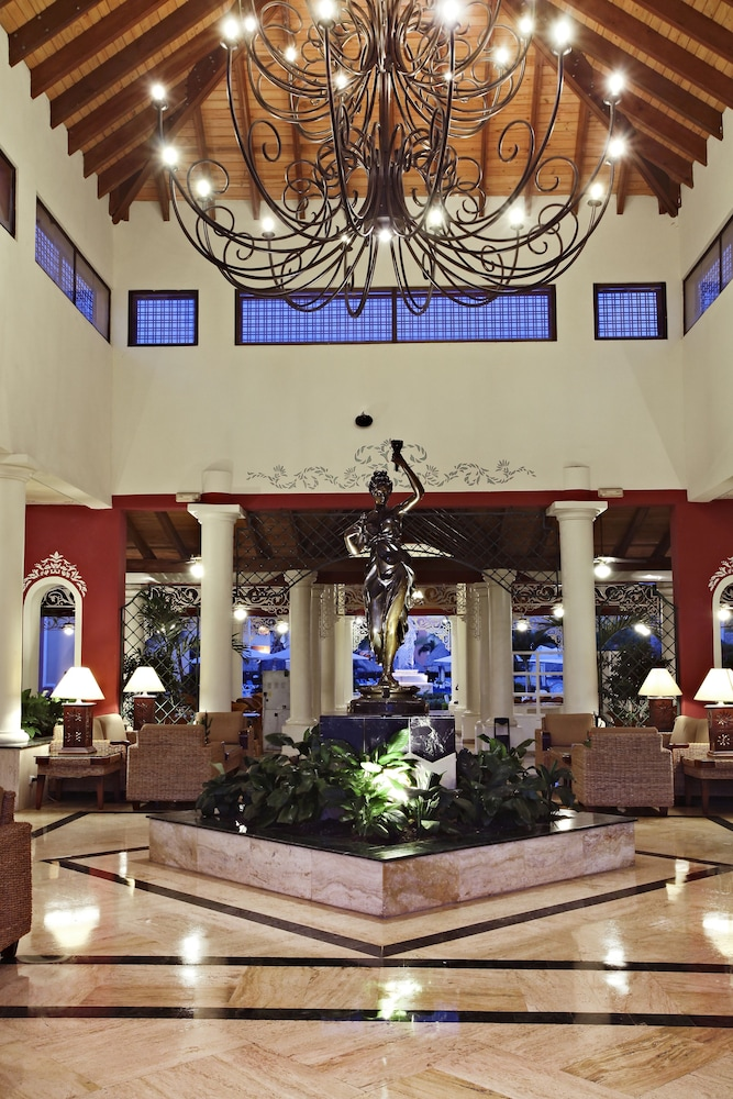 Interior, Bahia Principe Grand Turquesa - All Inclusive